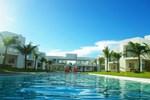 Отель B Blue Beachouses