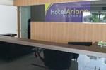 Отель Hotel Ariana @ Iskandar