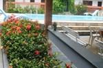 Отель Vargas Peruibe Hotel