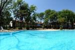Отель Hotel Resort Água Das Araras
