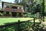 Апартаменты Jaqueira Guest House