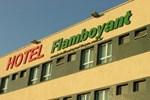 Отель Hotel Flamboyant