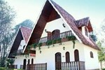Гостевой дом Pousada Montanhas do Sol