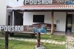 Отель Pousada Lagoa Azul