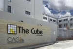 Апартаменты The Cube Corporate Apartments
