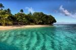 Отель Treasure Island Eco Resort