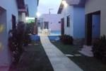 Отель Pousada Subindo as Dunas