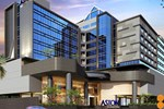 Отель Aston Semarang Hotel and Convention Center