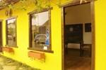 Гостевой дом Pousada Luar do Oeste
