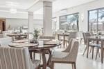 Отель Class Hotel Pouso Alegre