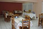 Гостевой дом Pousada Colina Verde