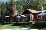 Отель Hotel Farol do Lago