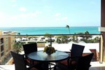 Апартаменты Gorgeous Top Floor Apt. at Eagle Beach Aruba