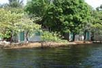 Отель Anaconda Amazon Island