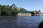 Отель Amazon Arowana Lodge