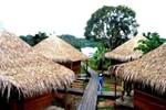 Отель Ararinha Jungle Hotel