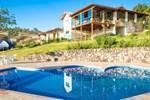 Гостевой дом Pousada Morro Verde