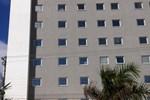 Отель Ibis Montes Claros