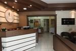 Отель Ville House Hotel Canoas