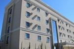 Отель Class Hotel Alfenas