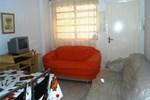 Апартаменты Apartamento São Vicente