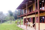Хостел Eco Hostel Instituto Pindorama