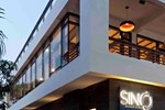SinQ Party hotel