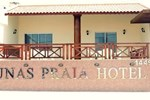 Гостевой дом Dunas Praia Hotel