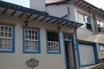 Гостевой дом Pousada do Chafariz