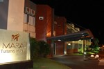 Отель Mara Turismo Hotel