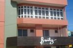 Отель Hotel Bartz