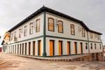 Гостевой дом Pousada Monsenhor Vicente