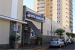 Отель Hotel Municipal