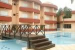 Отель Hotel Clube Azul Do Mar