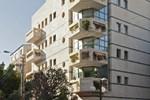 Апартаменты Dizengoff Suites