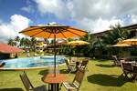 Отель Girassol Praia Hotel