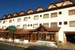 Отель Urubici Park Hotel