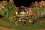 Отель Wembley Park Hotel