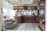Отель Hotel Obino Bagé