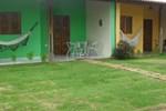 Апартаменты Chalés Maresia