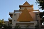Отель Hotel Piramides Jarinu