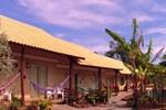 Гостевой дом Pousada Golden Lodge