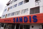 Отель Hotel Sandis