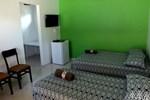Отель Pousada Rancho das Dunas