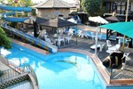 Отель Porto Marlin Hotel