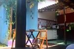Гостевой дом Hospedagem Cheiro Verde