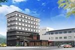 Отель Fukuchiyama Sun Hotel