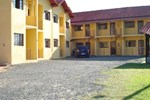 Гостевой дом Chalé da Montanha