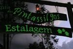 Апартаменты Estalagem Pintassilgos