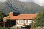 Апартаменты Cabañas Morada del Cerro